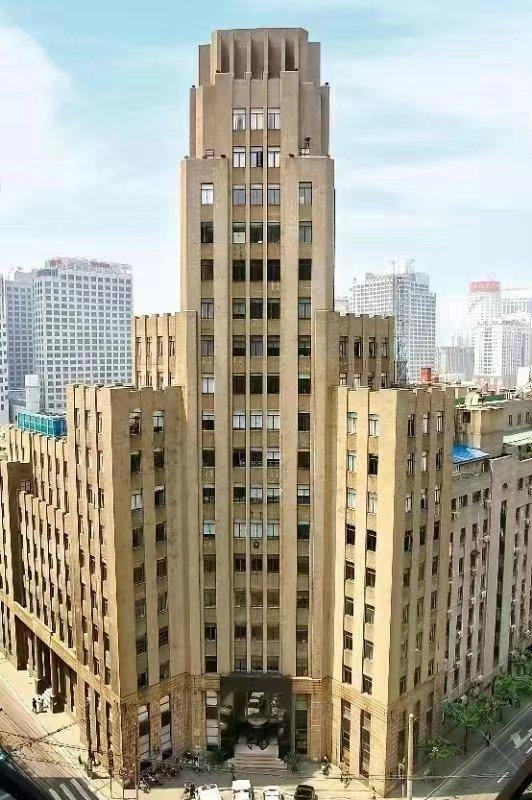 江西中路建筑图